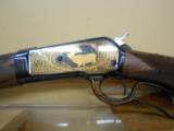 WINCHESTER 1886 TAKEDOWN REMF - 9 of 10