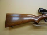 WINCHESTER MODEL 43 - 2 of 6
