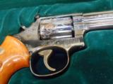SMITH AND WESSON 586 .357MAG- 2 of 5
