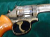SMITH AND WESSON 586 .357MAG- 3 of 5