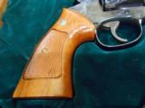 SMITH AND WESSON 586 .357MAG- 5 of 5