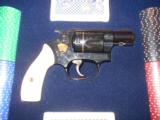 SMITH AND WESSON 36-10 38SPL- 3 of 4