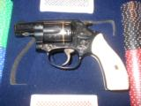 SMITH AND WESSON 36-10 38SPL- 2 of 4