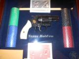 SMITH AND WESSON 36-10 38SPL- 4 of 4
