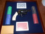 SMITH AND WESSON 36-10 38SPL- 1 of 4