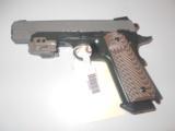 KIMBER WARRIOR SOC 45ACP