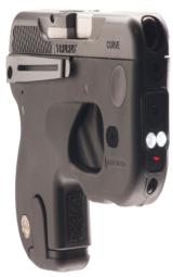 TAURUS CURVE 380 W/LIGHT AND LASER
