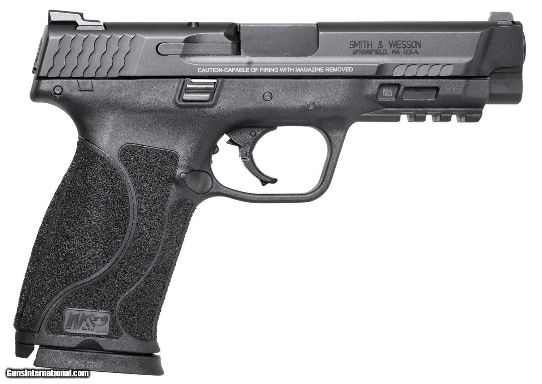 Smith /& Wesson S/&W M/&P .45 ACP 10-Round Magazine