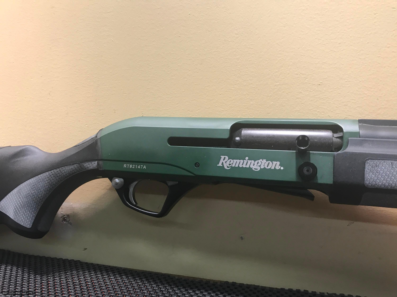Remington Semi Auto Tactical Shotgun - #traffic-club