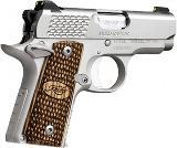 Kimber Micro Raptor Carry Pistol 3300084, 380 ACP