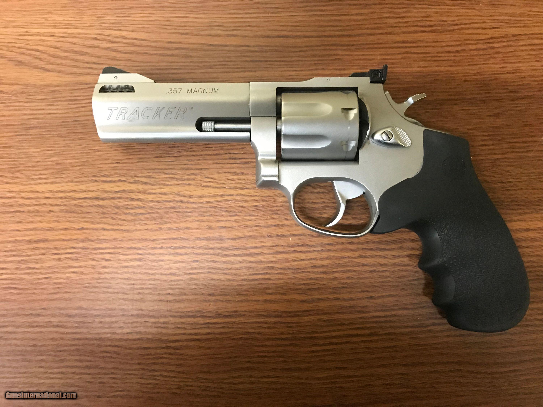 Taurus 627 Revolver 2627049, 357 Magnum