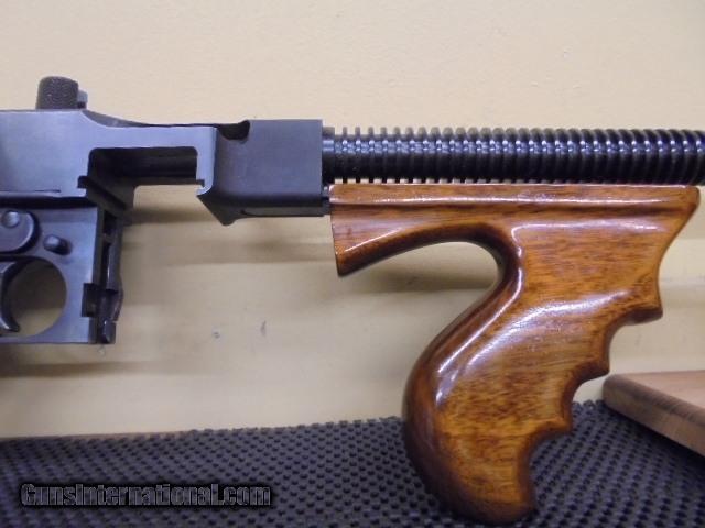 91d992ce58cb83 ... Auto-Ordnance THOMPSON 1927-A1 .45 ACP - 4 of 13 ...