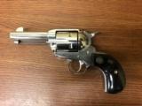 Ruger Vaquero Birds Revolver 5152, 45 ACP