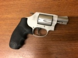 Smith & Wesson 637 Airweight Revolver 163050, 38 Special - 2 of 6