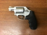 Smith & Wesson 637 Airweight Revolver 163050, 38 Special - 1 of 6