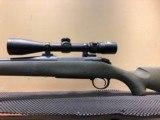 Bergara B-14 Hunter Rifle B14L102, 270 Winchester - 4 of 13