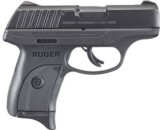 Ruger EC9S Striker Fire Pistol 3283, 9mm