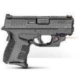 Springfied Xd-s Mod 2 Pistol 9mm Red Laser