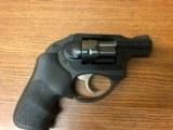 Ruger LCR Revolver 5414, 22 Magnum (WMR) - 2 of 5