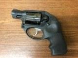 Ruger LCR Revolver 5414, 22 Magnum (WMR)