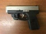 Kahr Arms CW40 LaserMax .40 S&W