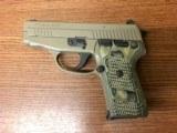 Sig Sauer P239-9-SCPN P239 Scorpion Pistol 9mm