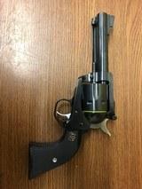 Ruger Blackhawk Single Action Revolver 0308, 357 Magnum / 9MM