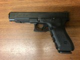 Glock 35 Competition Pistol PI3530103, 40 S&W