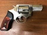 Ruger KSP-321X Revolver 5718, 357 Mag