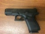 Glock 19 GEN 5 SEMI-AUTO PISTOL 9MM - 1 of 7