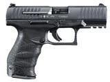 Walther PPQ M2 Pistol 2807077, 45 ACP