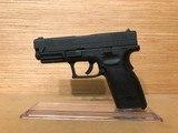 Springfield Armory XD9102HCSP06 Springfield Armory XD Pistol .40 SW