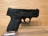 Smith & Wesson M&P Shield Pistol 180020, 40 S&W - 2 of 5