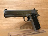 Colt 1991 Government Pistol O1091, 45 ACP
