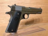 Colt 1991 Government Pistol O1091, 45 ACP - 3 of 7