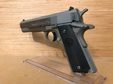 Colt 1991 Government Pistol O1091, 45 ACP - 2 of 7