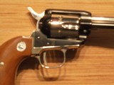 "COLT FRONTIER SINGLE ACTION .22 LR ""THE LAWMAN SERIES"" WYATT EARP - 4 of 14"