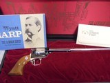 "COLT FRONTIER SINGLE ACTION .22 LR ""THE LAWMAN SERIES"" WYATT EARP - 12 of 14"