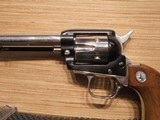 "COLT FRONTIER SINGLE ACTION .22 LR ""THE LAWMAN SERIES"" WYATT EARP - 7 of 14"