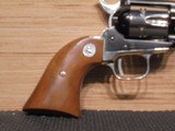 "COLT FRONTIER SINGLE ACTION .22 LR ""THE LAWMAN SERIES"" WYATT EARP - 3 of 14"
