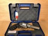 Smith & Wesson M686 Pro Revolver 178038, 357 Magnum - 6 of 6