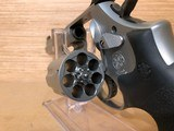 Smith & Wesson M686 Pro Revolver 178038, 357 Magnum - 3 of 6