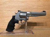 Smith & Wesson M686 Pro Revolver 178038, 357 Magnum - 2 of 6