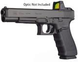 Glock 40 Gen4 Modular Optic System Pistol PG4030103MOS, 10mm