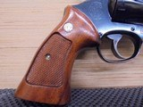 SMITH & WESSON MODEL 29-2 .44 MAG - 2 of 17