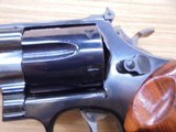 SMITH & WESSON MODEL 29-2 .44 MAG - 7 of 17