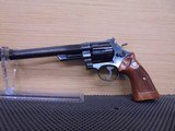 SMITH & WESSON MODEL 29-2 .44 MAG - 5 of 17