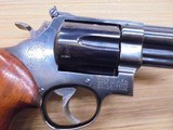 SMITH & WESSON MODEL 29-2 .44 MAG - 3 of 17