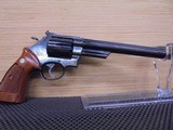 SMITH & WESSON MODEL 29-2 .44 MAG - 1 of 17