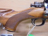 MAUSER 98 SPORTER RIFLE 7MM MAG - 3 of 21